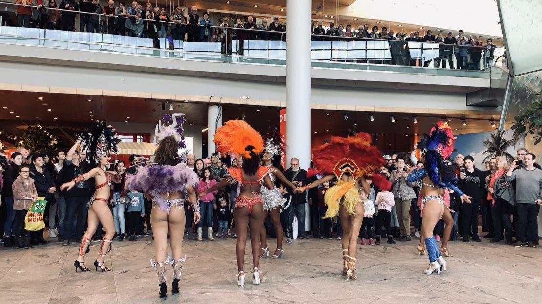 Karneval von Rio