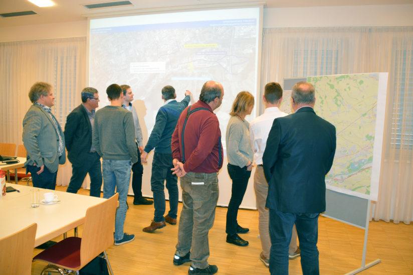 Regionale Mobilität: Es braucht Mut für neue Lösungen
