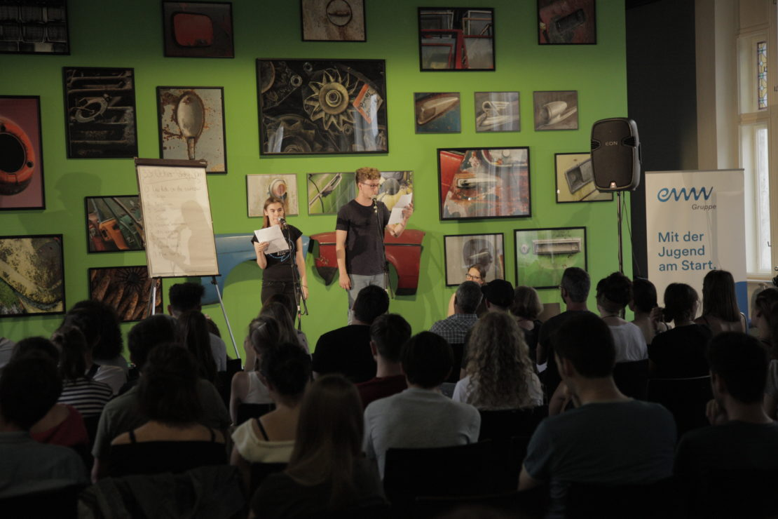 49. Welser Poetry Slam