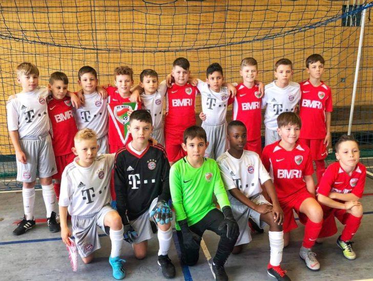 FC Wels Nachwuchs
