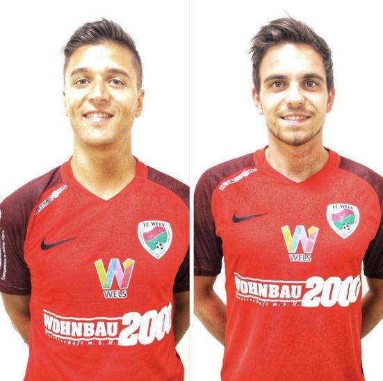 Transfer FC Wels