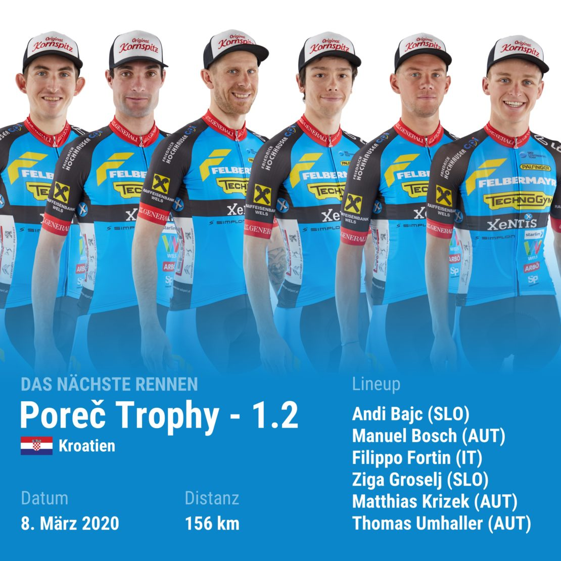 Porec Trophy
