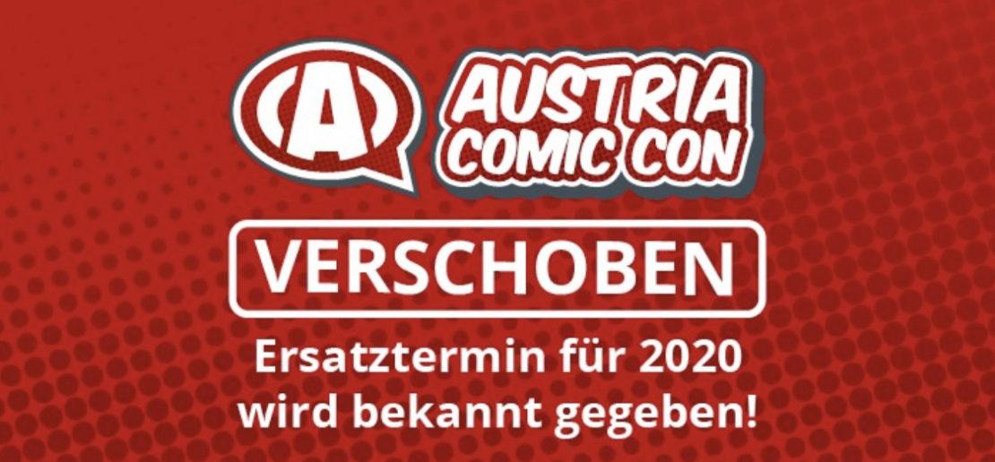 Austria Comic Con