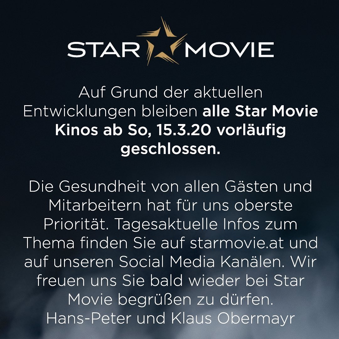 Star Movie Wels
