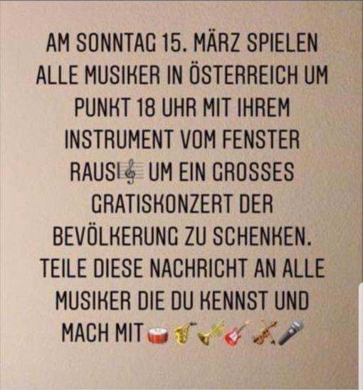 Musik für alle