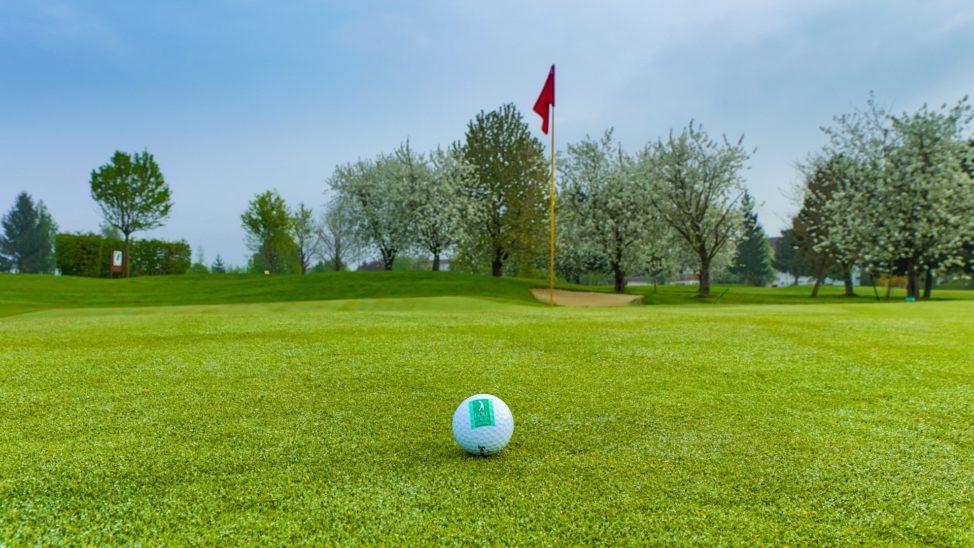 Golfclub Schliessung