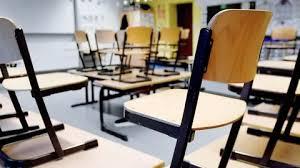 Schließung der Berufsschulen