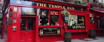 Irland schließt die Pubs
