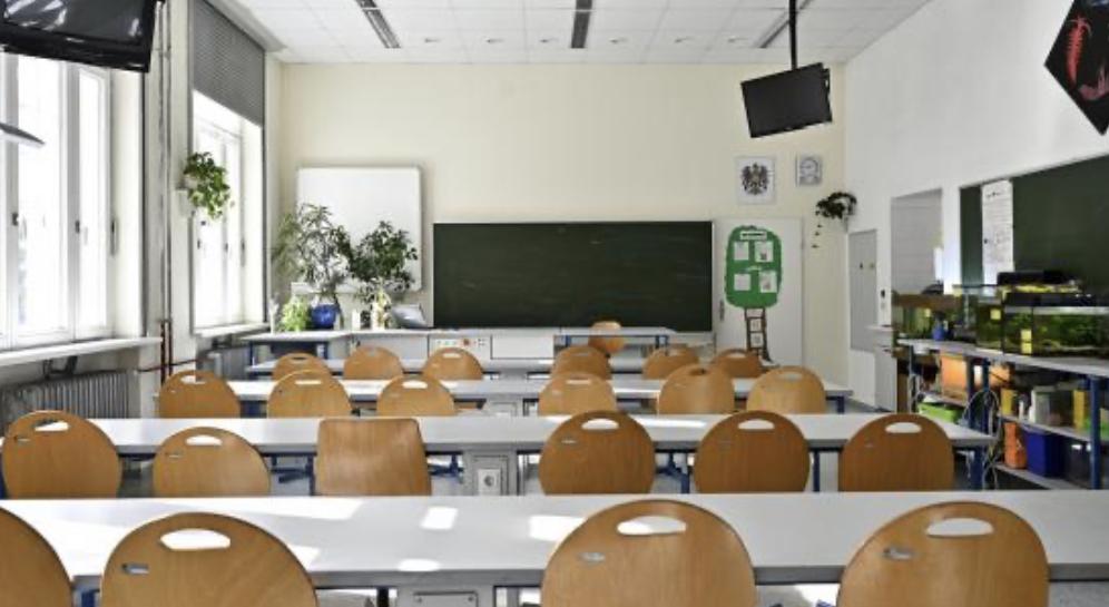Schulplattformen überlastet
