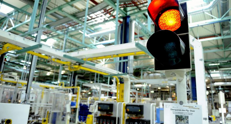 Opel schließt Fabriken in Europa