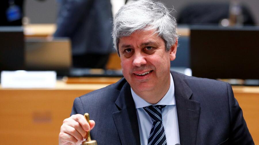 Eurogruppen-Chef sieht krisenähnliche Zustände