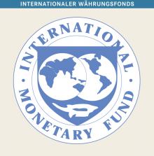 IWF stellt Billionen-Finanzhilfe bereit