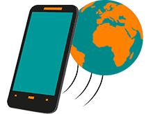 Mobilfunker beruhigen: Genug Kapazitäten für Internet und Telefonie