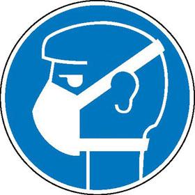50.000 Atemschutzmasken von Kliniken gestohlen
