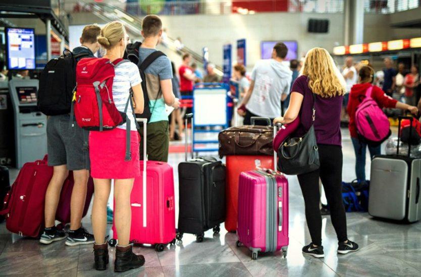Achtung: Außenministerium kann nur registrierten Reisenden helfen