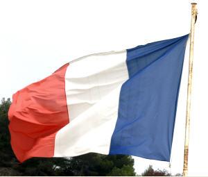 Frankreich: Nur mit Formular vor die Türe