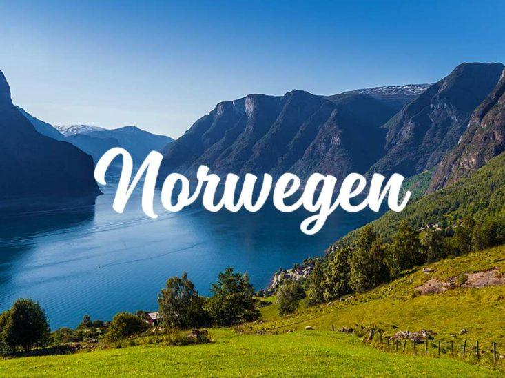 Estland und Norwegen schließen Grenzen