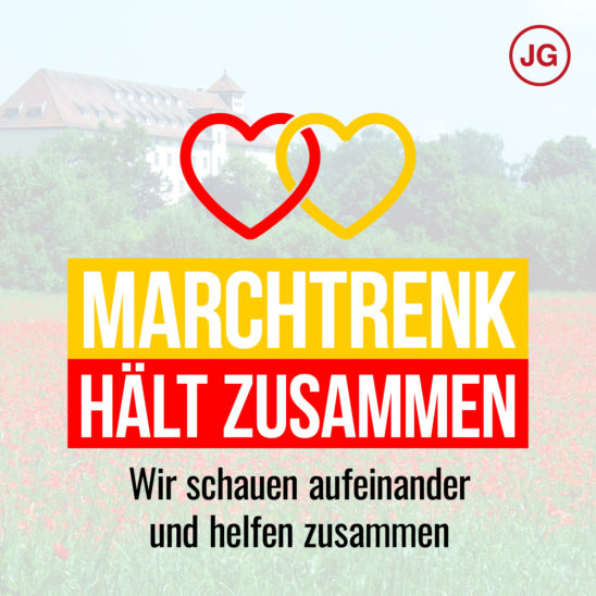 Marchtrenk hilft