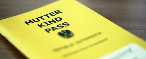 Mutter-Kind-Pass-Untersuchungen können verschoben werden