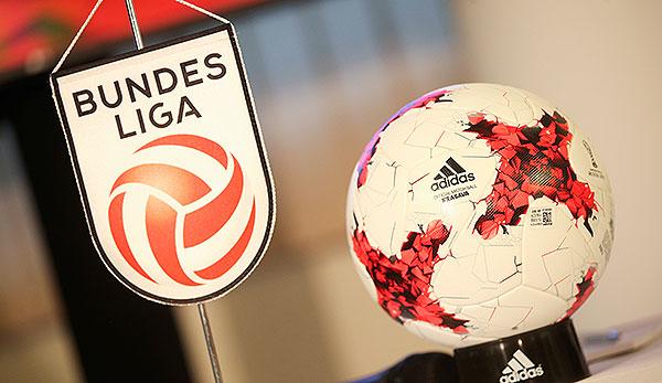 Fußball-Bundesliga pausiert bis Anfang Mai