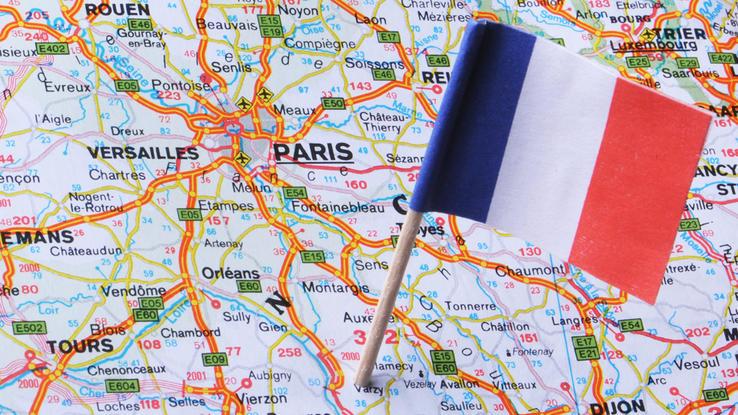 """Frankreich bereitet """"Gesundheitsnotstand"""" vor"""