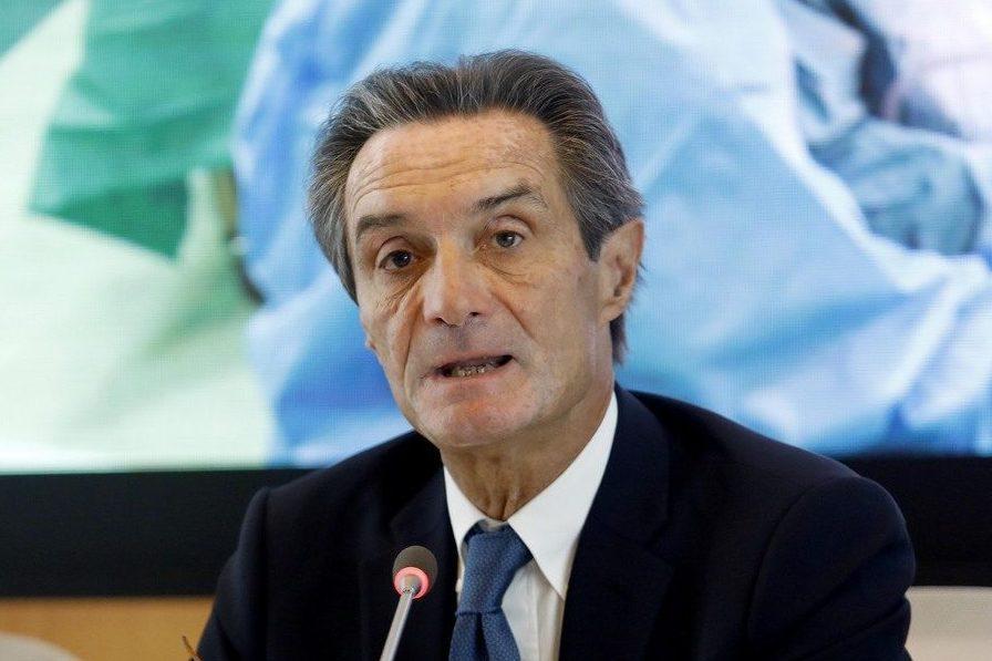 Italien denkt über totales Ausgehverbot nach