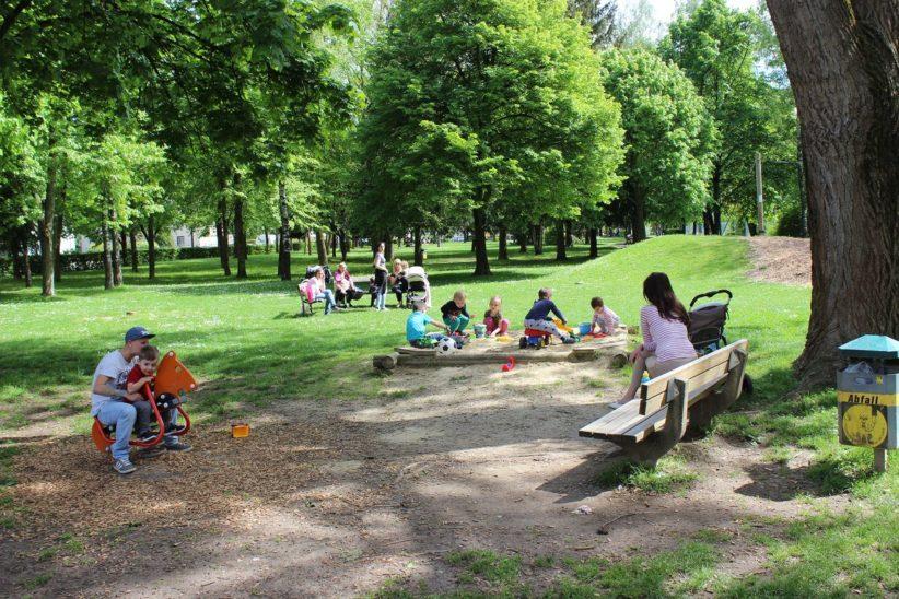 Kurhäuser ab Donnerstag geschlossen und bald auch Parks