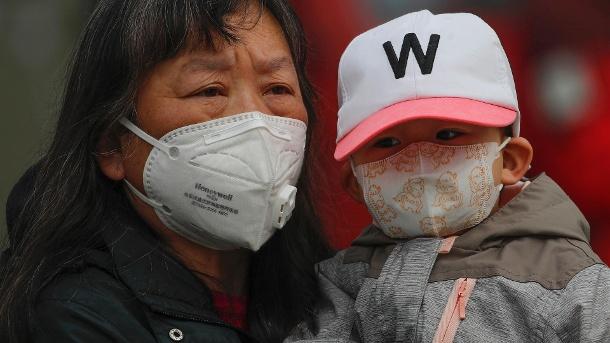 China: Keine inländischen Neuinfektionen