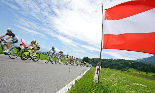 Der Sportminister spricht Klartext zum Radsport im Freien