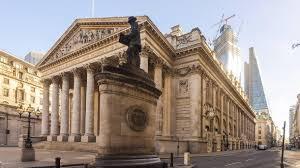 Börse London schließt nach Zinssenkung im Plus