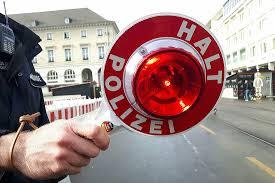 """Für Distanzverstöße drohen """"einige 100 Euro Strafe"""""""