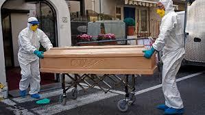 Italien meldet mehr Coronavirus-Tote als China