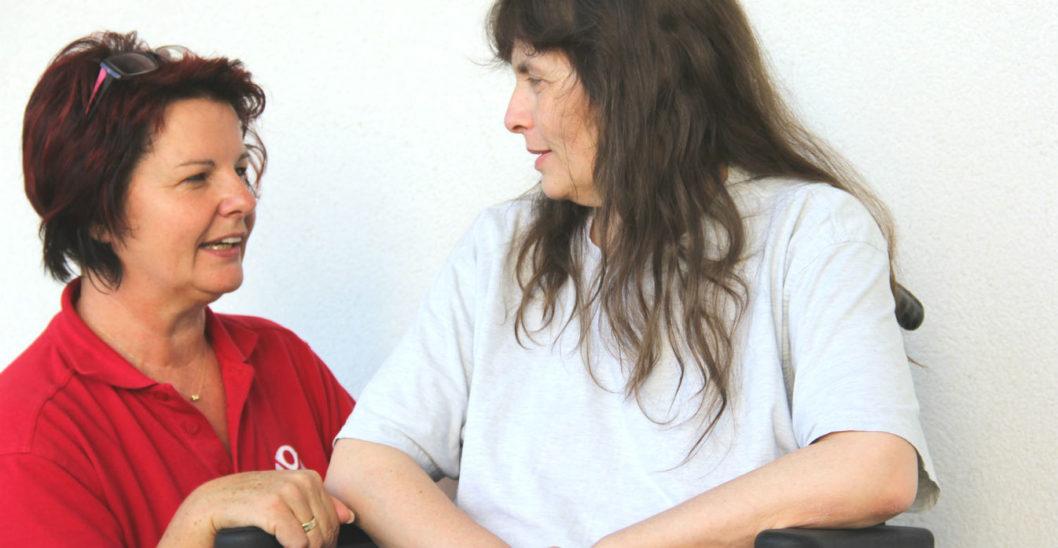 Pflegerinnen brauchen Corona-Tests für Einreise