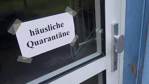 Fünf ÖVP-Abgeordnete in Selbstquarantäne