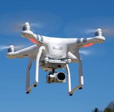 Polizei überwacht Ausgangssperre in Brüssel mit Drohnen