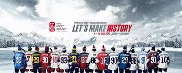 IIHF sagt Eishockey-WM 2020 in der Schweiz ab