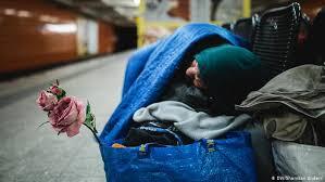 London bringt hunderte Obdachlose in Hotelzimmern unter