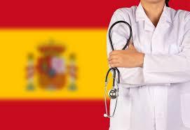 Spanisches Gesundheitssystem vor Kollaps