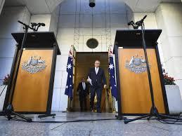Australien vor weiteren Einschränkungen