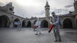 Erste Fälle im Gazastreifen nachgewiesen