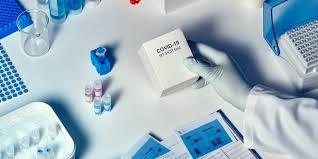 Ärztekammer warnt vor Antikörper-Schnelltests