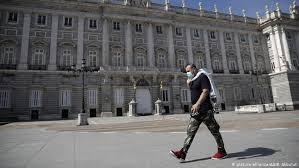 Madrid verlängert Ausgangssperre um zwei Wochen
