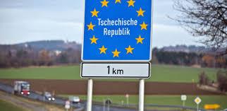 Tschechische Grenzen monatelang geschlossen