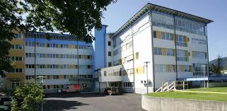 Krankenhaus Hallein unter Quarantäne
