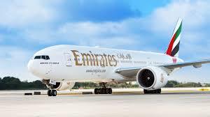 Emirates stellt Passagierflüge ein