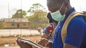 Mehr als 1.000 Infizierte in Afrika