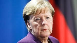 Merkel muss in häusliche Quarantäne