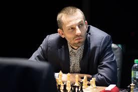 1. Großmeister forderte Turnier-Abbruch