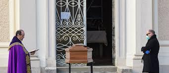 651 mehr Todesopfer in Italien, Ausgangssperre weiter verschärft