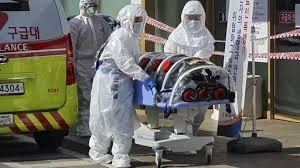 Südkorea meldet rückläufige Entwicklung bei Infektionen